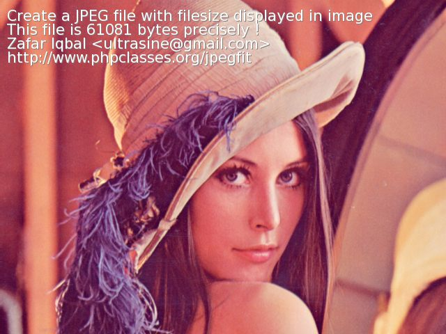 First ever jpeg image to show file size in image?
