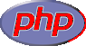 Replace color example on php logo