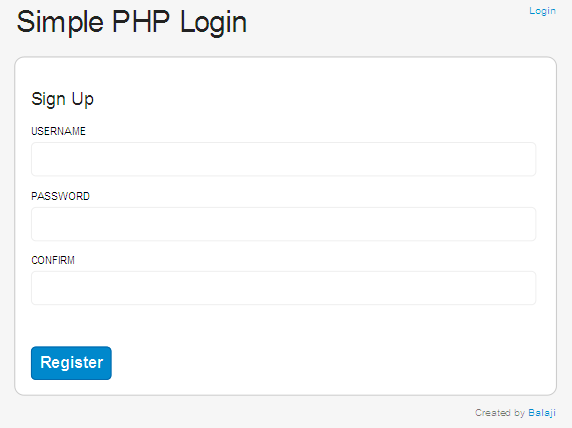 Simple PHP Login Class-register.png
