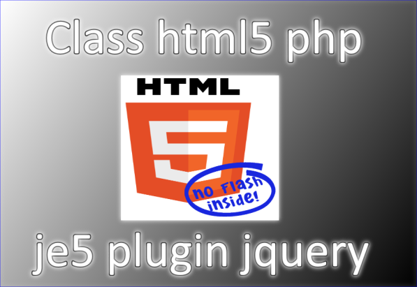 class_html5_php